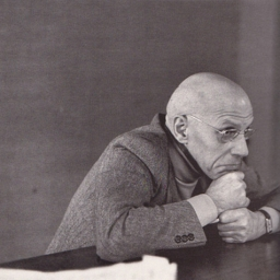 Foucault — The Lost Interview
