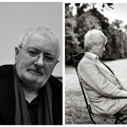 Terry Eagleton in conversation with Roger Scruton
