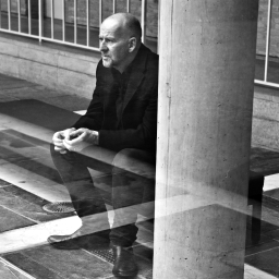 Simon Critchley on Martin Heidegger's Being and Time