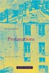 profonation