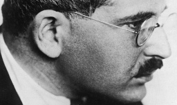 By The Fireside – Walter Benjamin